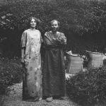 Emilie, la musa de Klimt (por Gloria López)