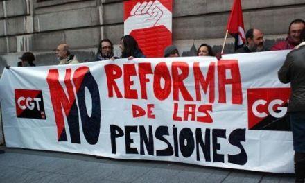 Los pensionistas de la Región de Murcia perderán unos 200 euros mensuales de poder adquisitivo en 2014