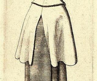 El accidentado viaje de fray Julián de Ávila y fray Antonio Gaytán a Caravaca en 1575