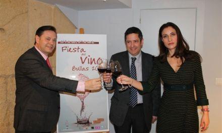 Va de vinos (por José María Ortega)