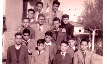 Ignacio Ramos. I Parte