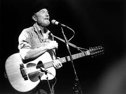 Fallece a los 94 años, de forma natural, el legendario e insuperable Pete Seeger