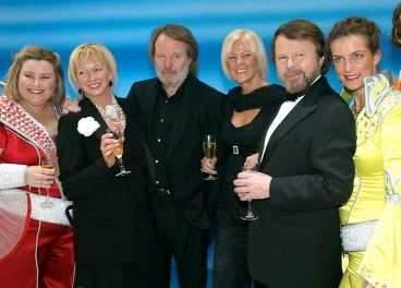 La posible vuelta de ABBA