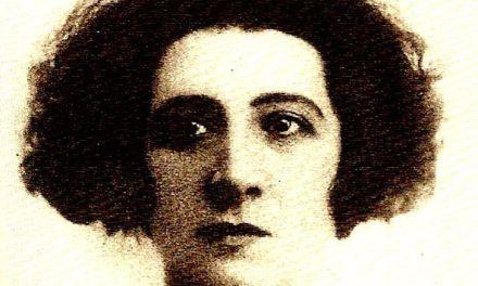 Guiomar, el último amor de Machado