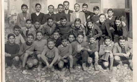 Homenaje al Maestro Germán Teruel Escobar