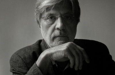 La consagración: Hilo de oro de Eloy Sánchez Rosillo