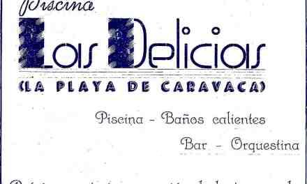 Cines de Verano 2ª Parte. Las Delicias