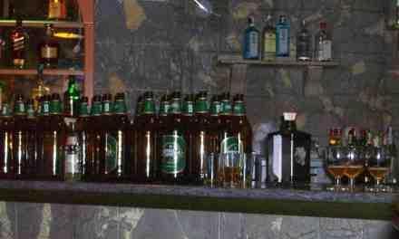 El bar del Eladio en Bullas