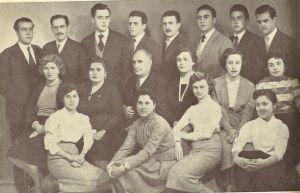 Grupo Artístico de la Santísima y Vera Cruz