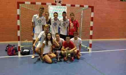 Tenredo Futsal, campeón de las 24 Horas de Cehegín
