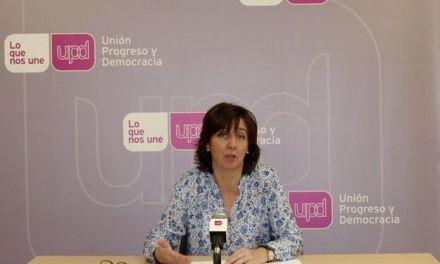 UPyD exige el cese inmediato de los cargos imputados por el 'caso Roblecillo'