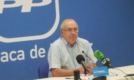 Las irregularidades observadas en Caravaca ponen en tela de juicio las actuaciones administrativas y urbanísticas llevadas a cabo por el Ayuntamiento en los últimos años