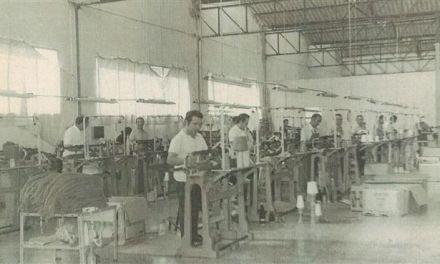 La Fábrica de los Alemanes