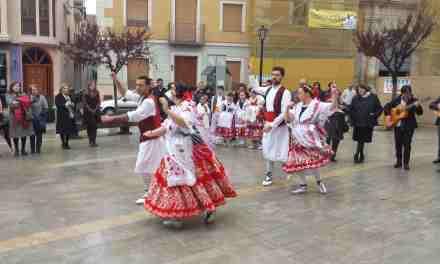 32º Aniversario de la Peña Huertana La Uva