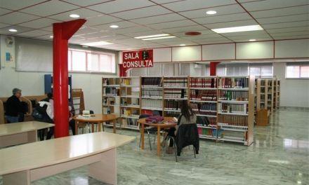 La Biblioteca Municipal de Cehegín se suma al servicio de libros electrónicos 'eBiblioMurcia'