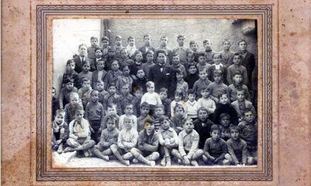 """Centenario de las Escuelas Graduadas de Caravaca """"La Santa Cruz"""" (primera parte)"""