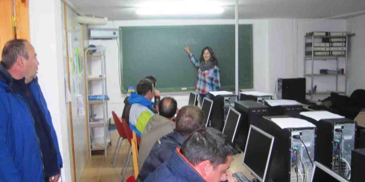 Empleo con Apoyo: hacia la inserción sociolaboral