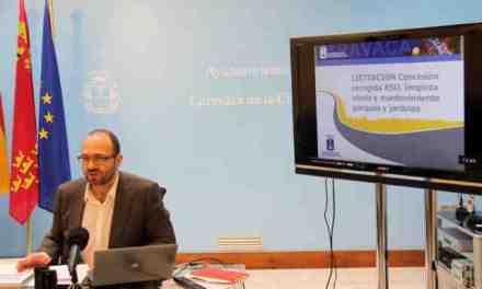 El Juez archiva la denuncia del PSOE contra el concejal de Caravaca Salvador Gómez
