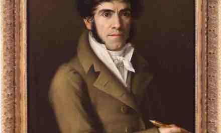 27 de Noviembre de 1798: Nacimiento de Rafael Tegeo
