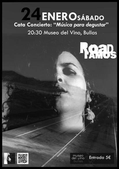 """""""Música para degustar"""" en la Ruta del Vino 2015 de Bullas"""