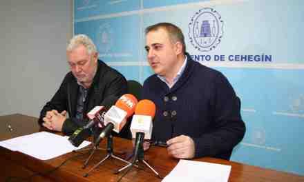 El Ayuntamiento de Cehegín contratará a 21 personas durante un año para el proyecto de remodelación de la Plaza de Toros