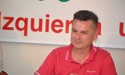 IU-Verdes pide explicaciones al Alcalde de Cehegín sobre una supuesta demanda de la propietaria de la Sala Camelot