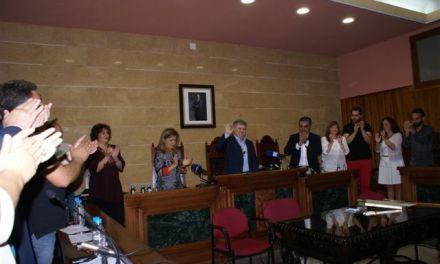 El actual alcalde de Calasparra José Vélez se presenta a las elecciones municipales