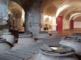 El Museo del Vino celebra el Día Internacional de los Museos