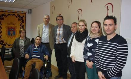 APCOM y el Ayuntamiento de Moratalla firman un convenio de colaboración para la realización de prácticas formativas