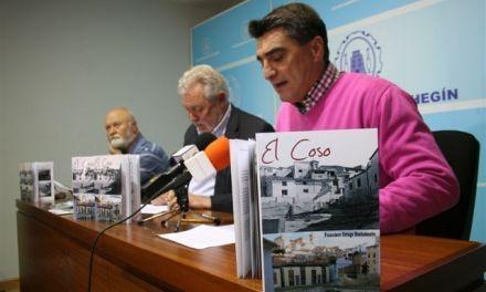 El Ayuntamiento de Cehegín edita un libro que refleja la evolución de la zona de El Coso en las últimas décadas