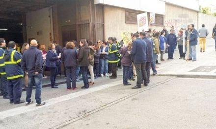 Un correos caótico en la Región de Murcia