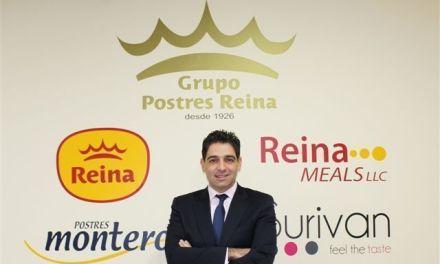 José Manuel Lag, nuevo director general del grupo Postres Reina