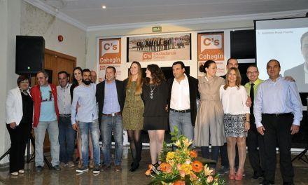 Ciudadanos Cehegín propone en su presentación una auditoría externa para Cehegin Ciudad Digital