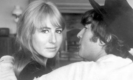 Fallece, en su casa de Mallorca, a los 75 años, Cynthia Lennon Powell