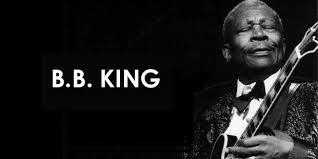 """Fallece, a los 89 años, B. B. King, """"El rey del blues"""""""