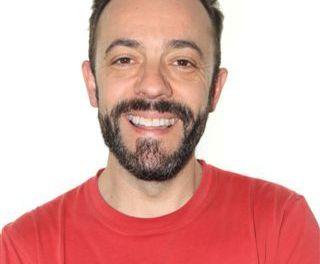 «Es el momento de volver a votar y de votar para cambiar»,Cristóbal García, candidato de Cehegín por el Cambio