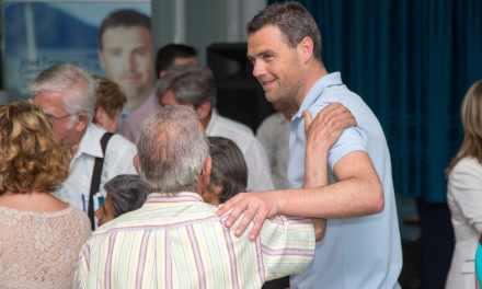 El Grupo Municipal del Partido Popular ofrece al Equipo de Gobierno su disposición a negociar cuantas propuestas sean positivas para los vecinos de Caravaca