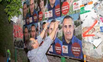 Izquierda Unida Caravaca reprocha al PSOE y al PP su falta de coherencia