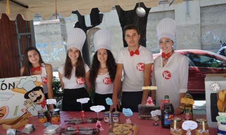 Jóvenes cooperativistas se forman en la comarca