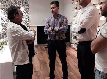 El programa electoral del PP  de Caravaca incluye la implantación de un módulo de Formación Profesional Dual para el sector del Calzado