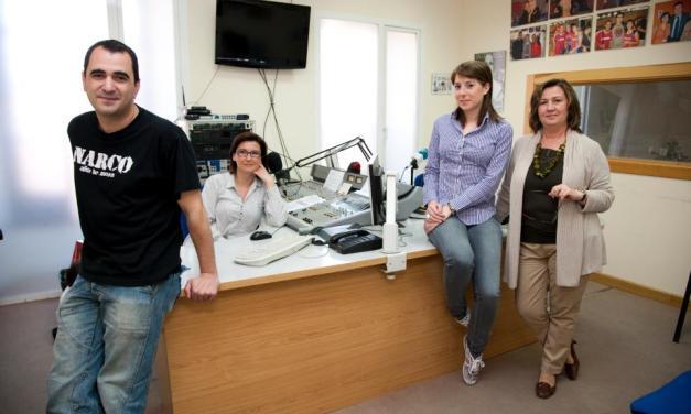 Caravaca Radio comienza el 30 de junio la celebración de su 25 aniversario con una programación especial