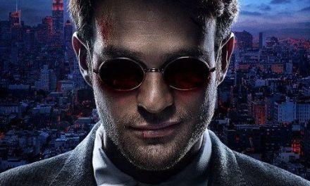 Una ciudad a ciegas: Daredevil