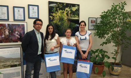 Entregados los premios del concurso de fotografía en Instagram de Caravaca de la Cruz