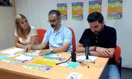 """""""Caravaca Joven"""", propuestas para un verano alternativo"""