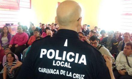 II Jornadas de Seguridad Ciudadana y Educación Vial