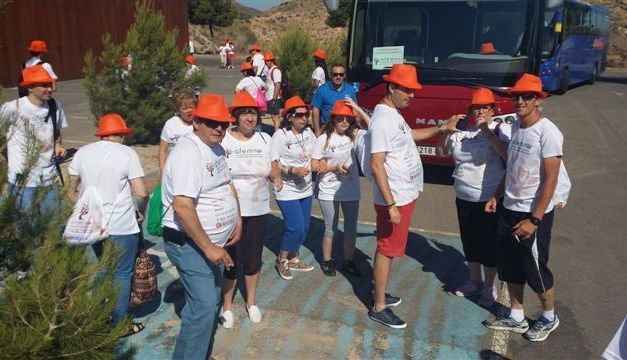 AFEMNOR-Salud Mental participó en el Encuentro Regional de Familias