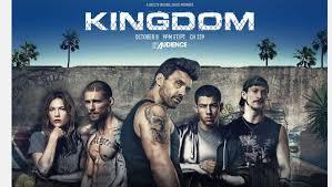 Kingdom: demonios interiores