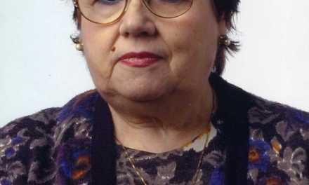Mercedes Martínez-Blasco Valdivieso, icono del arte