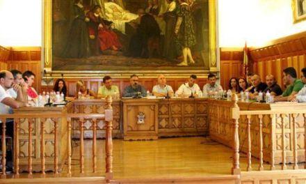 El Pleno del Ayuntamiento de Caravaca apuesta por reforzar el papel de la administración local en la lucha contra la violencia de género y la atención a las víctimas