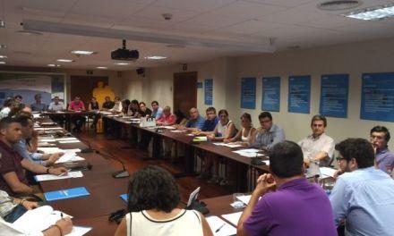 El PP de Caravaca quiere que la reforma de la ley electoral garantice la máxima representatividad de la comarca del Noroeste en el Parlamento regional